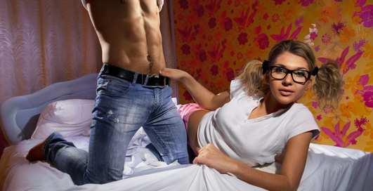 Психологи рассказали, почему секс в отеле самый лучший