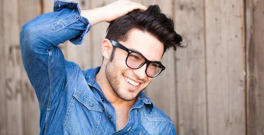 Сухой шампунь: в каких случаях он незаменим для мужчин