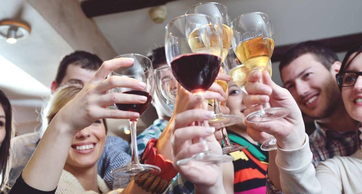 Король вечеринки: как пить и не пьянеть
