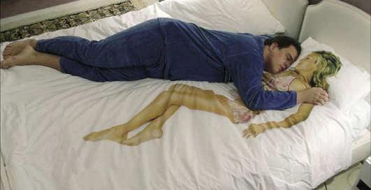 Опасности, которые живут в твоей постели