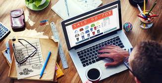 Почему мы постоянно в онлайне покупаем ненужные вещи