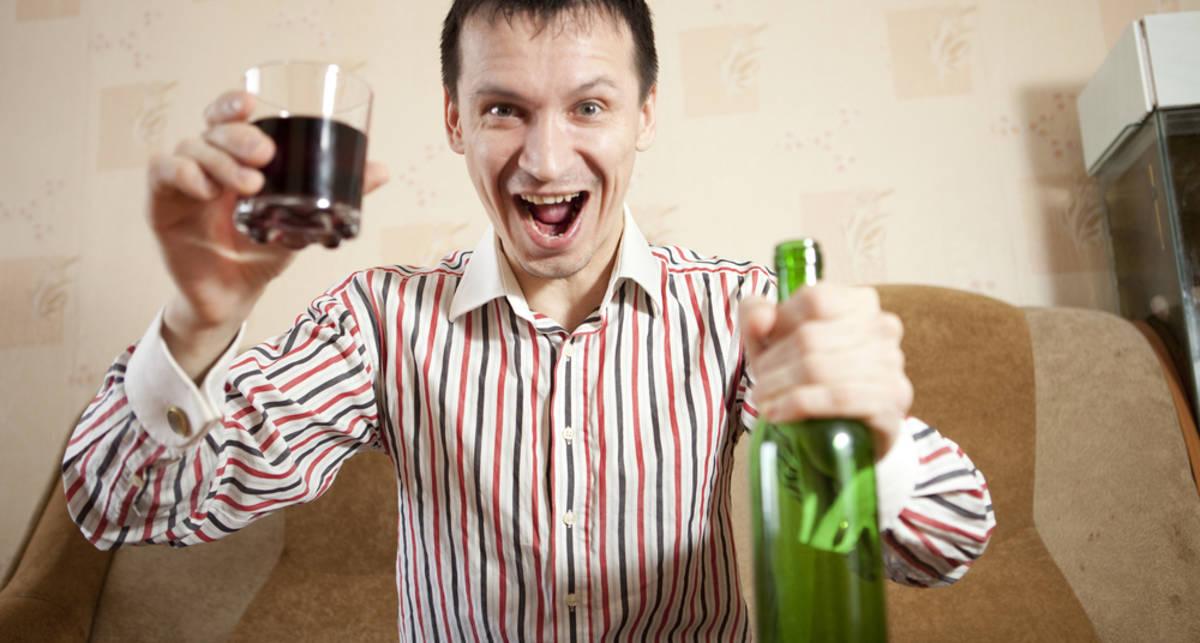 Безопасной дозы алкоголя не существует — ученые