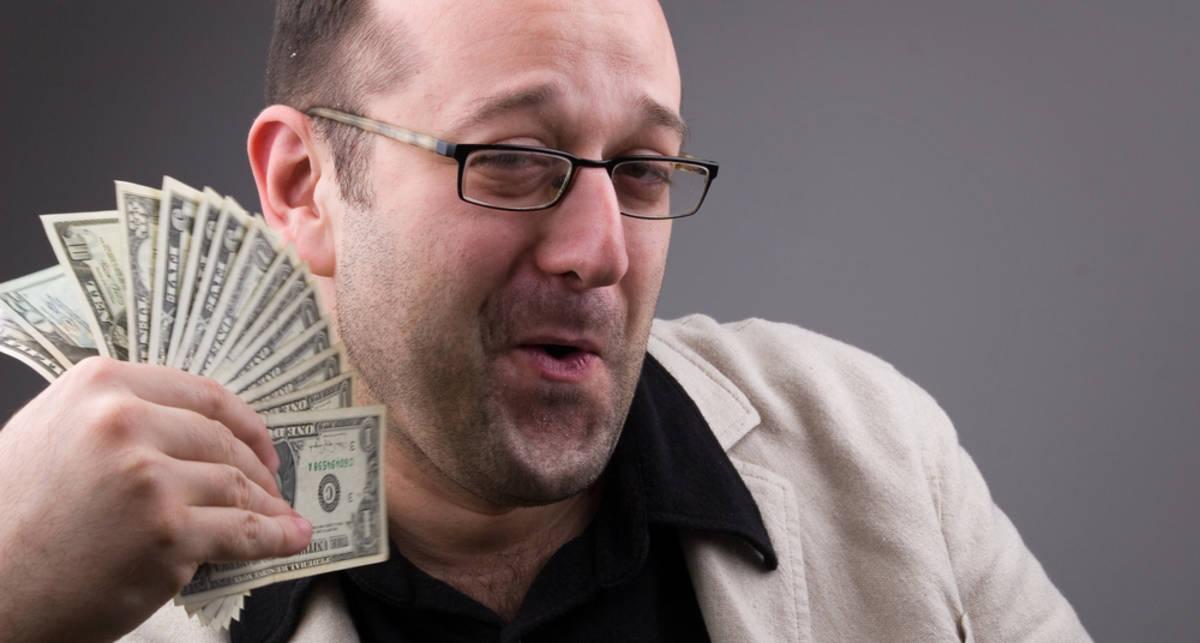 Сколько зарабатывают самые богатые люди за один час