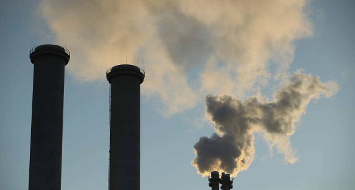Люди глупеют от грязного воздуха — ученые
