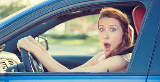 Мужчины или женщины: Кто лучше водит машину?