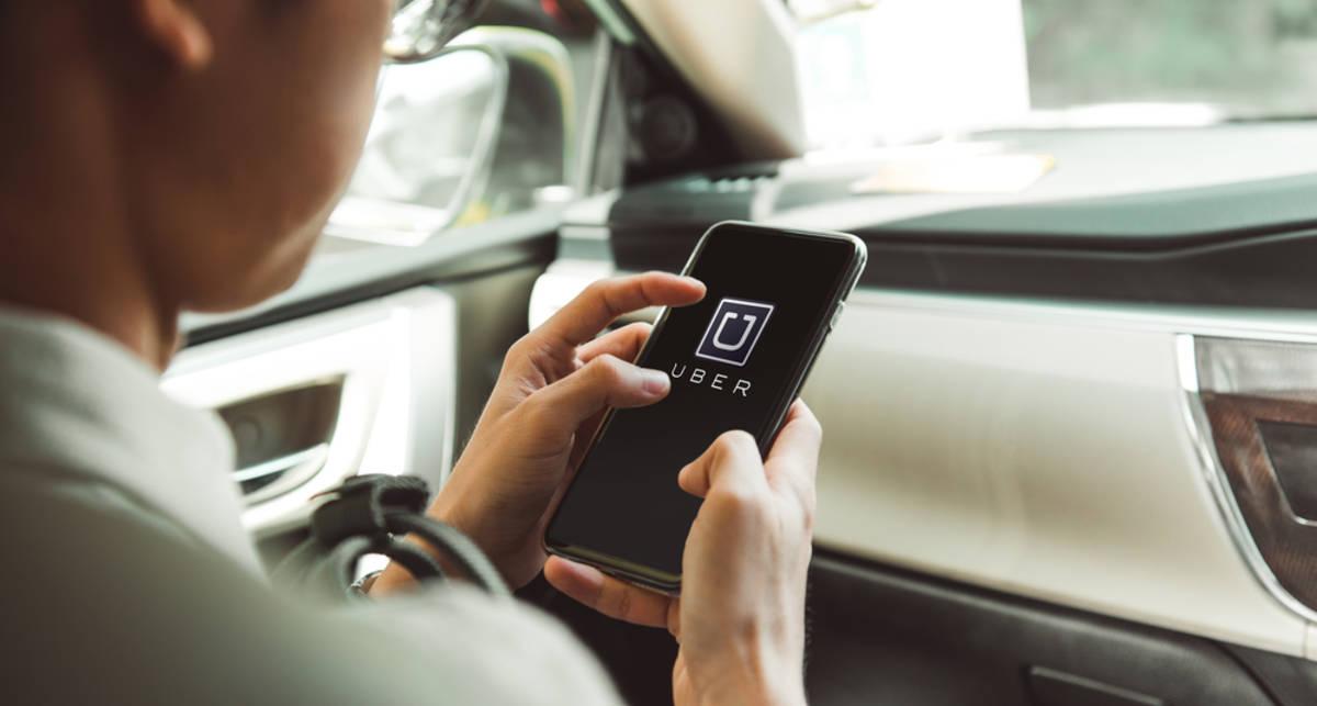 В Uber рассказали, какие города запустят летающие такси