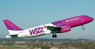 WizzAir открыл пять новых рейсов из Киева и Львова