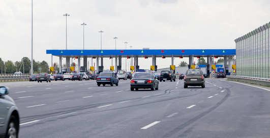 Платные дороги в Украине: какие тарифы ждут водителей