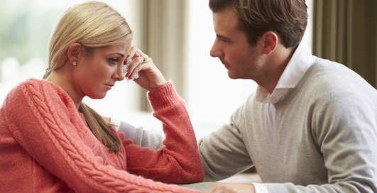 Непоправимый вред: к чему могут привести плохие отношения