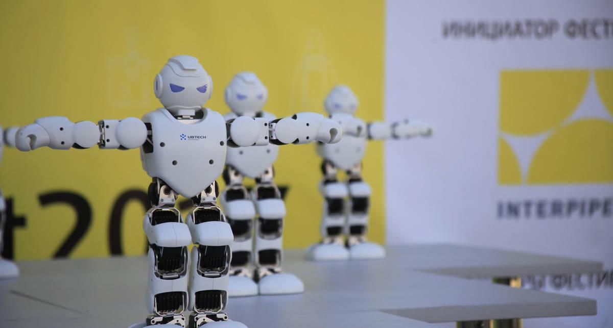 5 причин посетить Interpipe TechFest