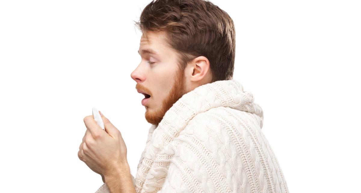 4 убедительные причины не использовать бумажные платки при насморке
