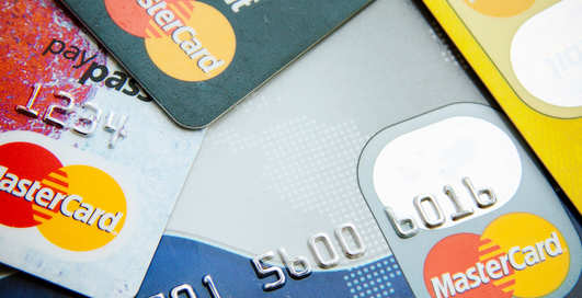 """Google купил у MasterCard данные пользователей, чтобы """"втюхивать"""" рекламу"""