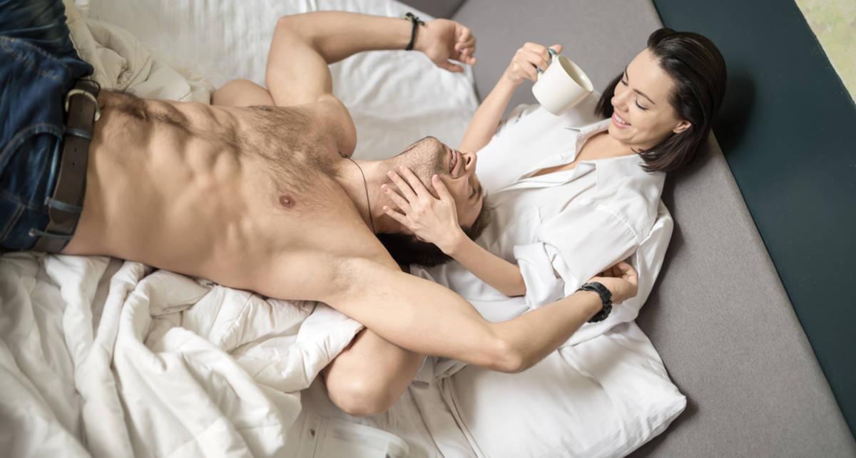 Сексуальные навыки считываются с мужского лица — исследование