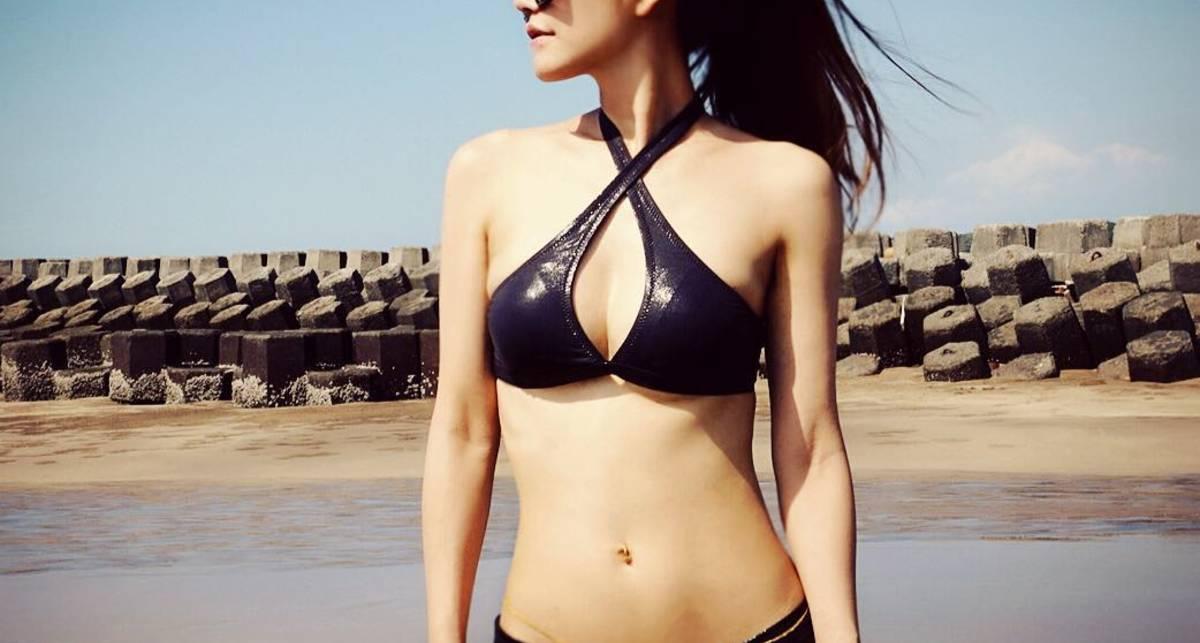 Красотка дня: модель Луре Шу, возраст которой невозможно угадать