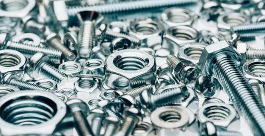 Лайфхаки с металлом: как заставить его блестеть