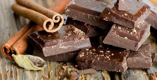 Ученые рассказали о необходимых дозах шоколада для человека
