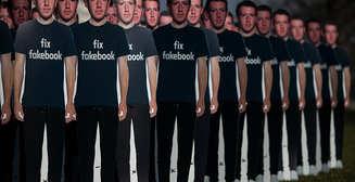 Молодые люди массово удаляют Facebook