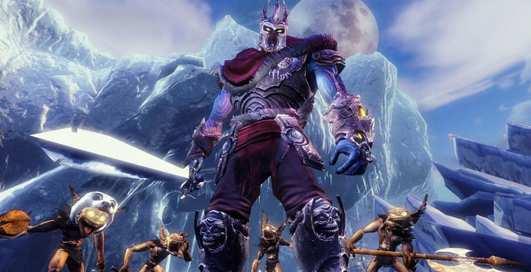 Геймерам бесплатно отдают лицензионную игру Overlord 2