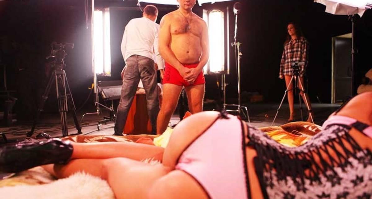 Размер не имеет значения: Новые тренды порноиндустрии
