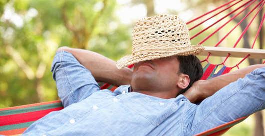 Ученые: Сонливость - признак болезни