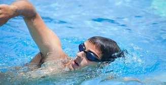 6 правил дыхания во время плавания