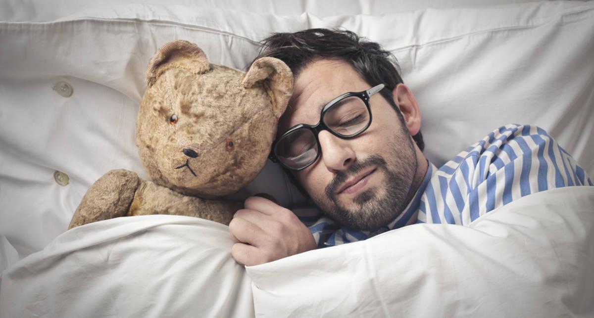 Военный способ уснуть за две минуты