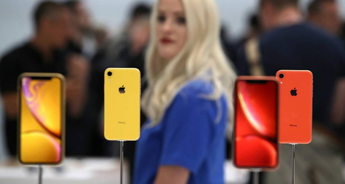 Бюджетный iPhone от Apple: как выглядит и сколько стоит