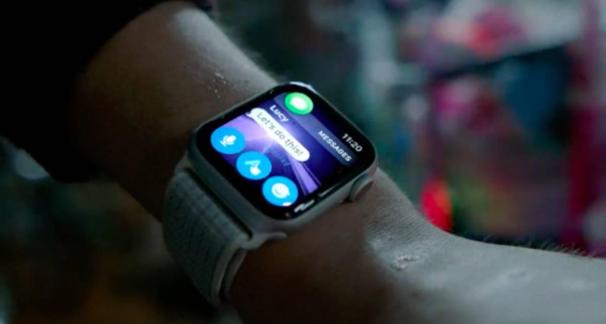 Новые Apple Watch с электрокардиограммой и большим дисплеем