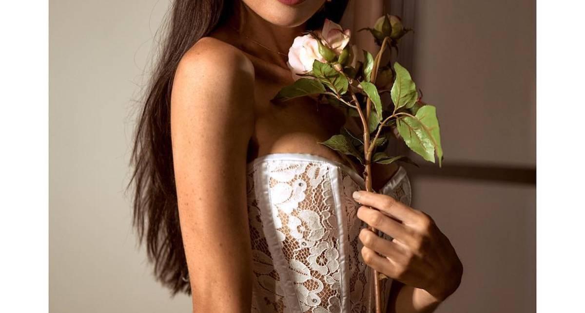 Турецкая модель Патиенс Сильва пополнила Instagram горячими фото