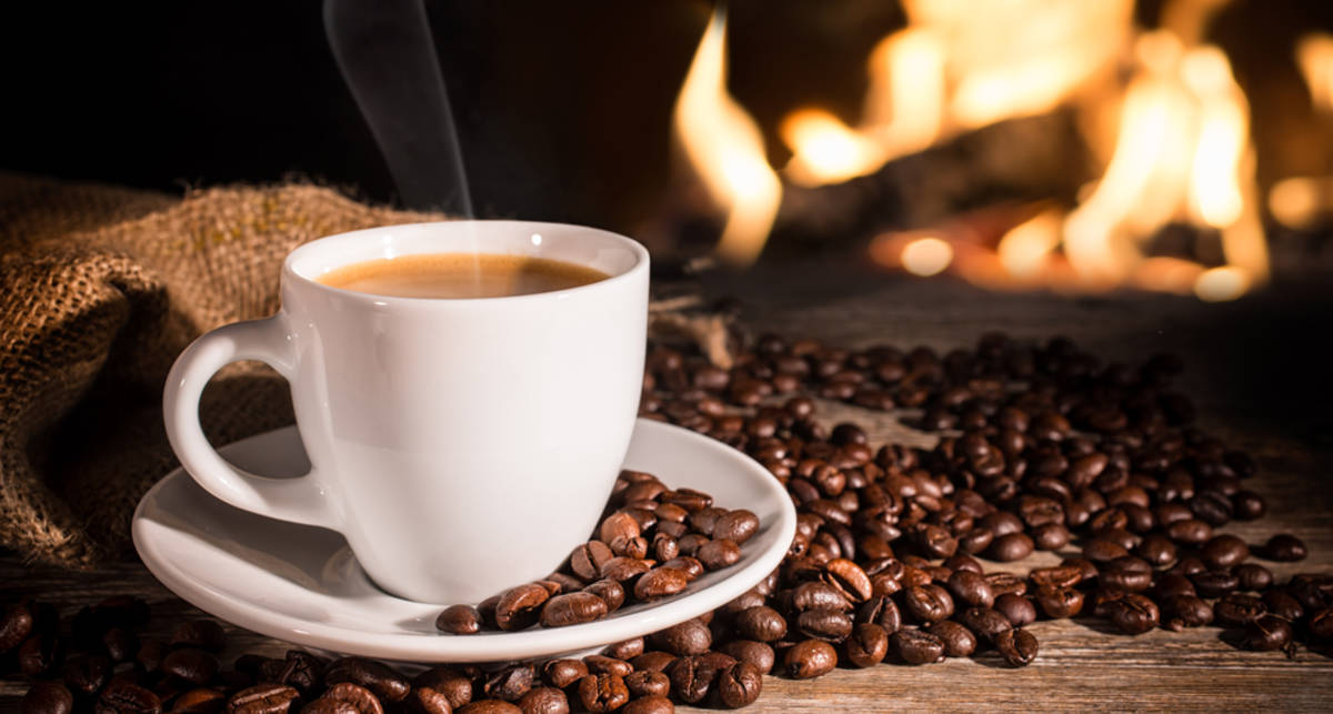 Какой кофе самый полезный для организма