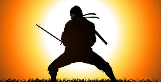 Ниндзя VS Казак. Сравнение двух самых эффективных боевых подразделений
