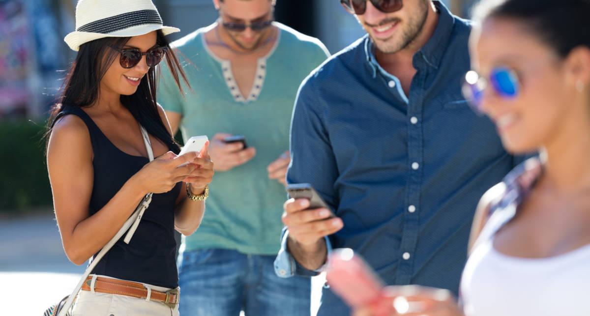 Любимый смартфон: Как избавиться от зависимости