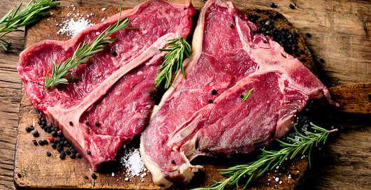 Вкусные и полезные лайфхаки с мясом