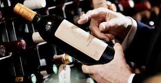 Старое вино: Как определить испорченный напиток