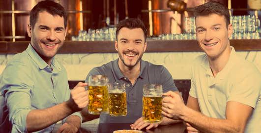 Можно ли пить пиво каждый день: отвечают ученые