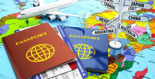 6 стран для путешествий, которые будут популярны в 2019 году