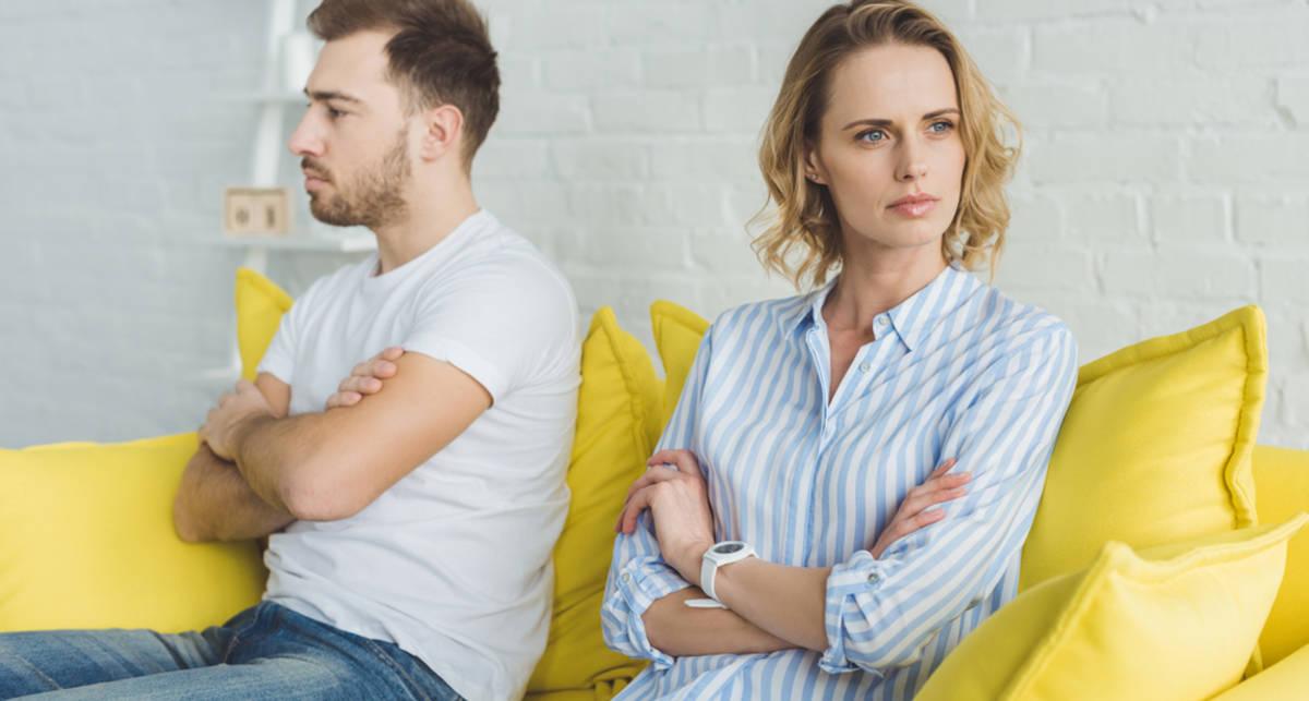 Исследование: разведенные женщины счастливее мужчин