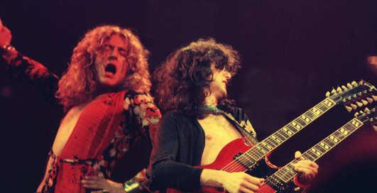 Хит рок-музыки всех времен и народов признали плагиатом