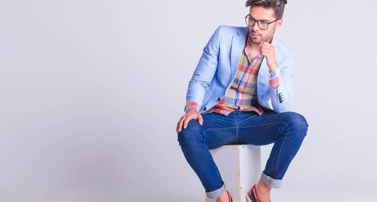 Мужские топсайдеры: С чем носить, чтобы быть неотразимым