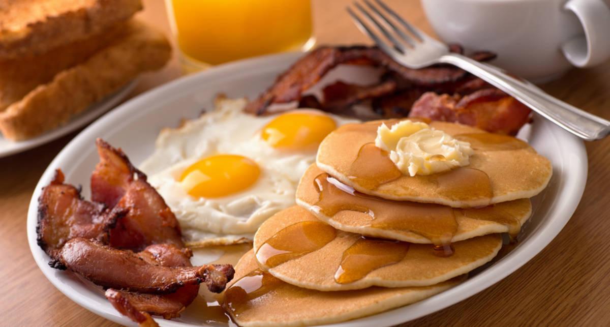 Что нельзя есть на завтрак: отвечают эксперты