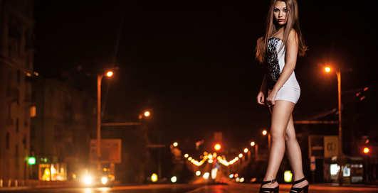 Проститутки восстали против секс-роботов