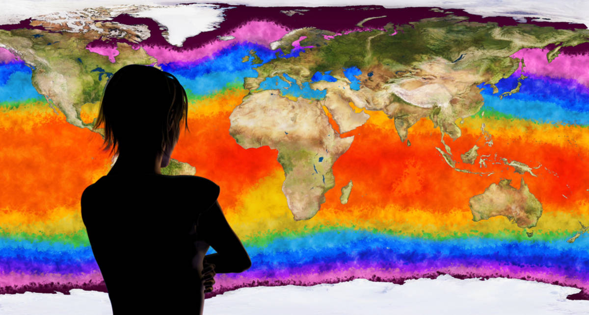 ООН предсказывает глобальный климатический кризис в 2040 году