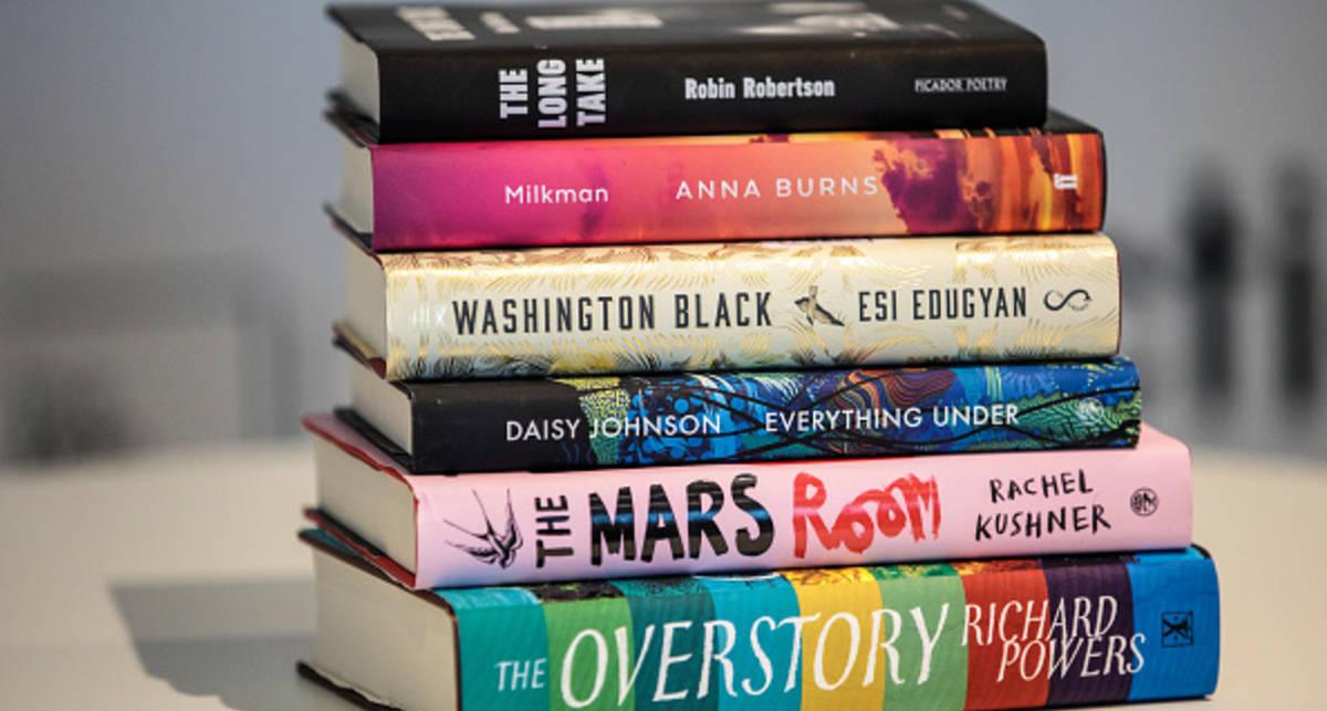 Книга года: кто стал лауреатом Букеровской премии 2018