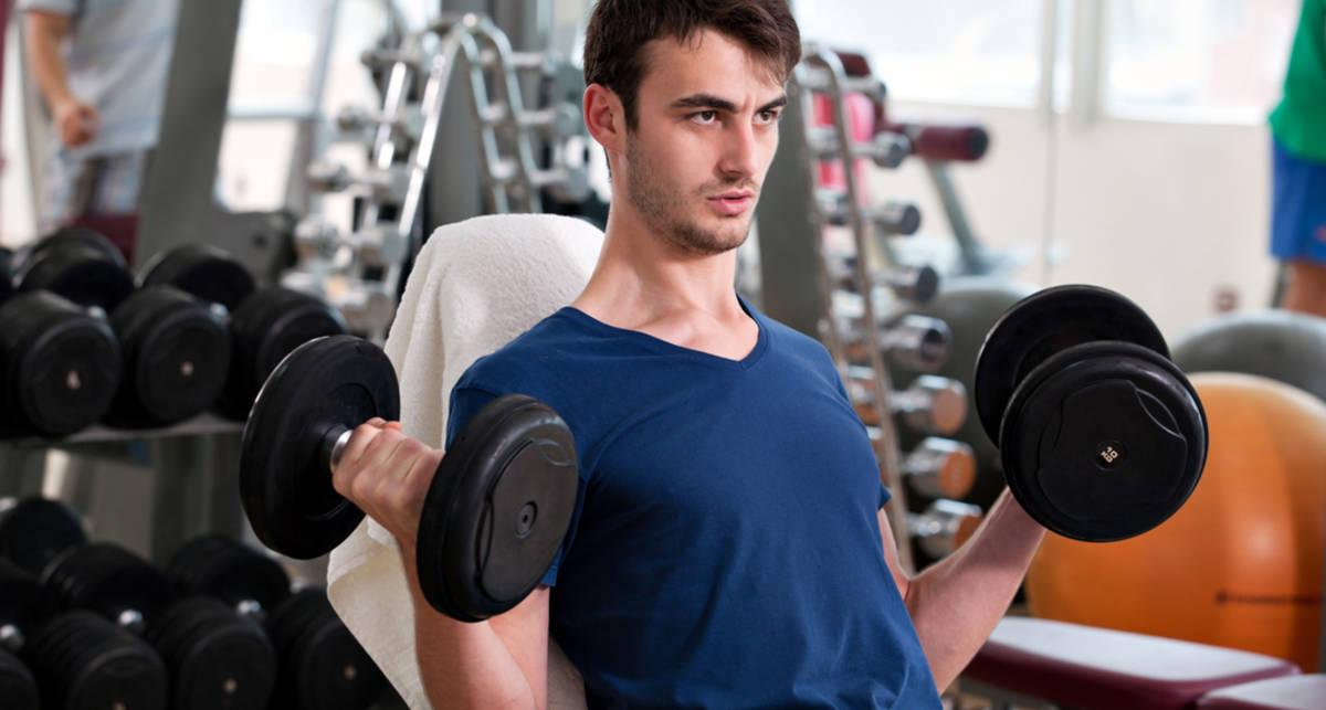 Как и сколько нужно тренироваться, чтобы быть уравновешенным