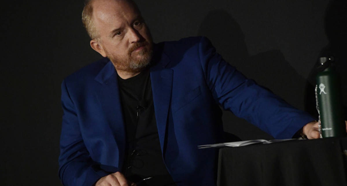 Популярный стендап-комик потерял 35 млн долларов из-за секс-скандала