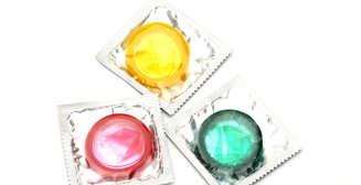 Ученые создали презерватив будущего