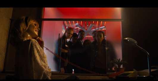 """""""Клаустрофобы"""": трейлер самого ожидаемого фильма ужасов"""