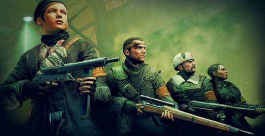 Геймерам бесплатно отдают лицензионную игру Zombie Army Trilogy
