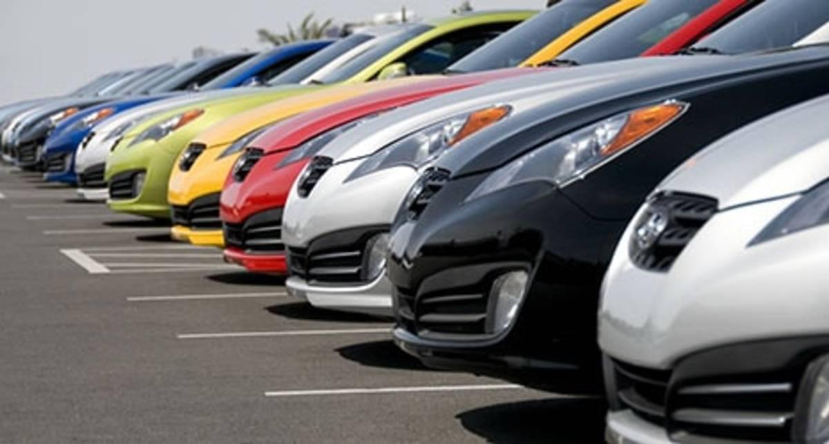 ТОП-5 самых популярных электромобилей в Украине