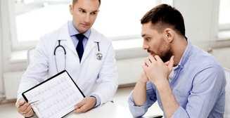 Простатит: какие симптомы и как лечить
